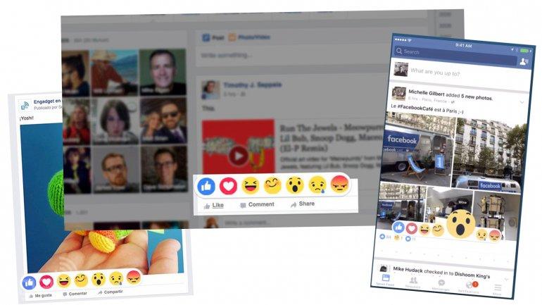 Así es el botón No me gusta de Facebook0 (0)