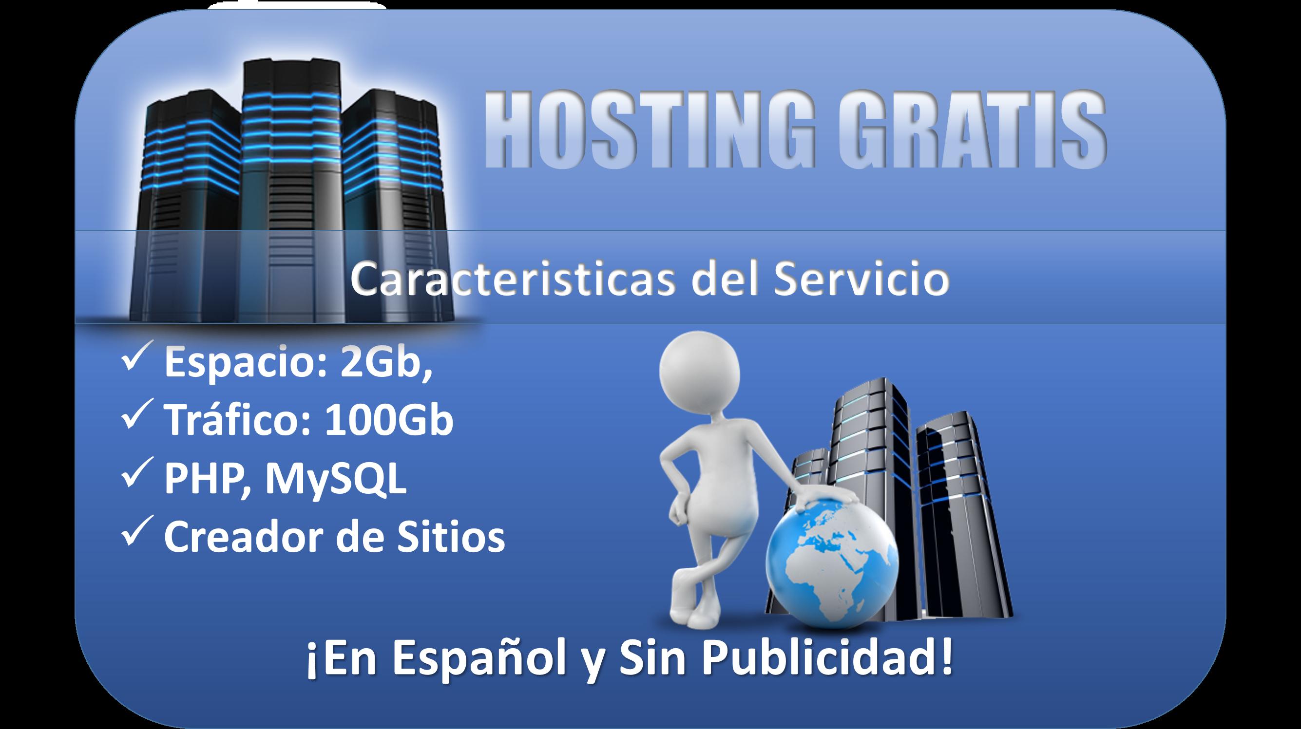 Hosting Gratis0 (0)
