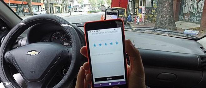 Uber en Argentina0 (0)