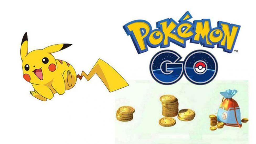 El mejor metodo para conseguir monedas gratis en Pokemon Go0 (0)