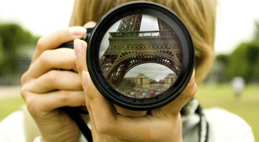 La Universidad de Harvard ofrece un curso online gratuito y certificado de fotografía0 (0)